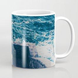 The 40 Steps - Cliff Walk - Newport, Rhode Island Coffee Mug