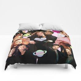 Everyone's Favorite FBI Agents Comforters