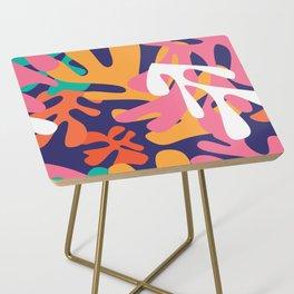 Matisse Pattern 010 Side Table