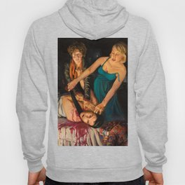 In the Mourning Hoody