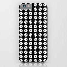 Fortuyn Pattern iPhone 6s Slim Case