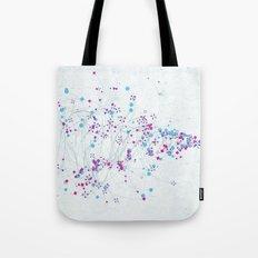 Seasons MMXIV - Winter Tote Bag