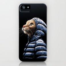 COOL CAT iPhone (5, 5s) Slim Case