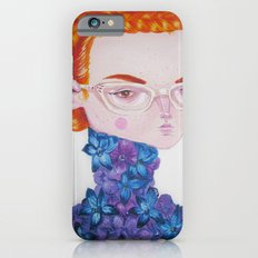 Recato/Demureness Slim Case iPhone 6s