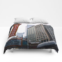 The Windy City Comforters