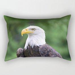Regal Eagle II Rectangular Pillow