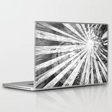 Whiteout Laptop & iPad Skin