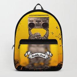 Buddha Funk Backpack
