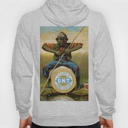 Clark's Spool Cotton Hoody