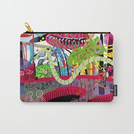 Absurd Love Carry-All Pouch