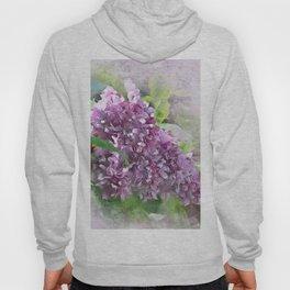 Soft Lilac Hoody
