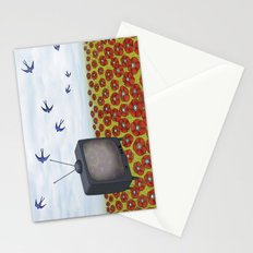 check your local listings Stationery Cards
