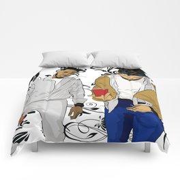 Chi Chi Comforters