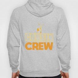 Cousin Crew Shirts Christmas Cousin Gift Hoody