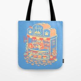 Panko's Barkery Tote Bag