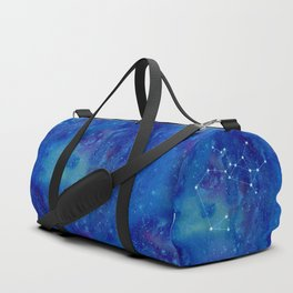 Constellation Sagittarius  Duffle Bag