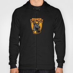 Storm' End Stags Hoody