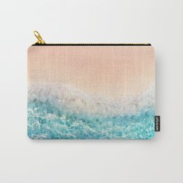 Tropical XXII Carry-All Pouch
