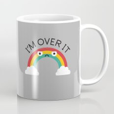 Above Bored Mug