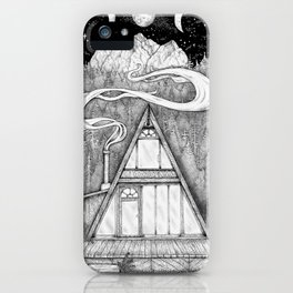 Dwelling iPhone Case