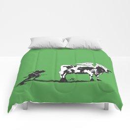 The Big Caw Comforters