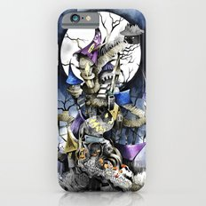 The nightmare before christmas iPhone 6s Slim Case