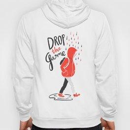 Drop The Game Hoody