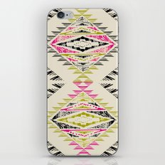 MARKER SOUTH iPhone & iPod Skin