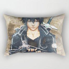 Kirito Swordsman Rectangular Pillow