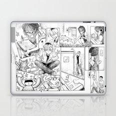 page 3 Laptop & iPad Skin