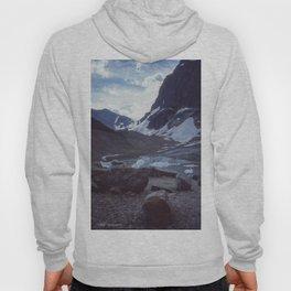 Cavell Glacier Encore Hoody