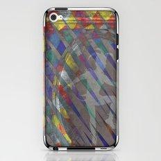 The Jester iPhone & iPod Skin