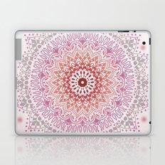 SUMMER MANDALA Laptop & iPad Skin