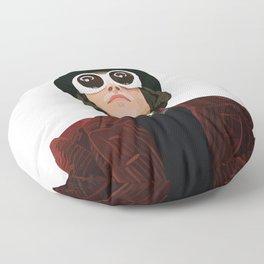 Willy Wonka Floor Pillow