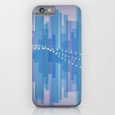 Blasting Waves iPhone 6s Slim Case