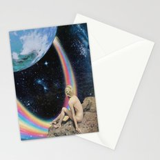 Demos un paseo Stationery Cards