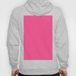 French rose Hoody