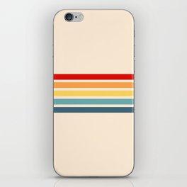 Takaakira iPhone Skin