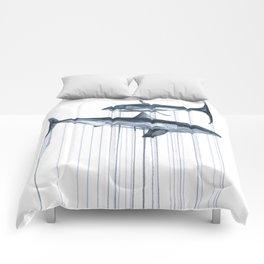 Whites Comforters