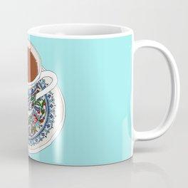 Turkish Coffee Coffee Mug