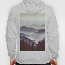 Upcoming Trip Into The Wild Hoody