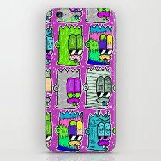 BARTFIELD iPhone & iPod Skin
