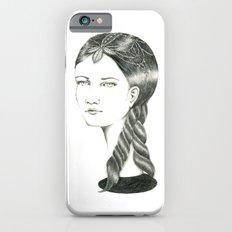 H2 Slim Case iPhone 6s