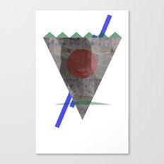 Blendsss Canvas Print