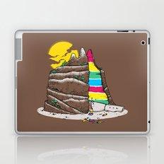 The Grand-CAKE'nyon Laptop & iPad Skin