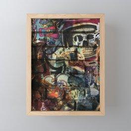 Argyle and Rivington Ink Framed Mini Art Print
