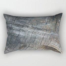Combien de temps pour t'oublier? VIII Rectangular Pillow