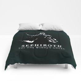 Sephiroth - One Winged Angel Comforters