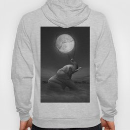 Bringing Light to the Darkness Hoody