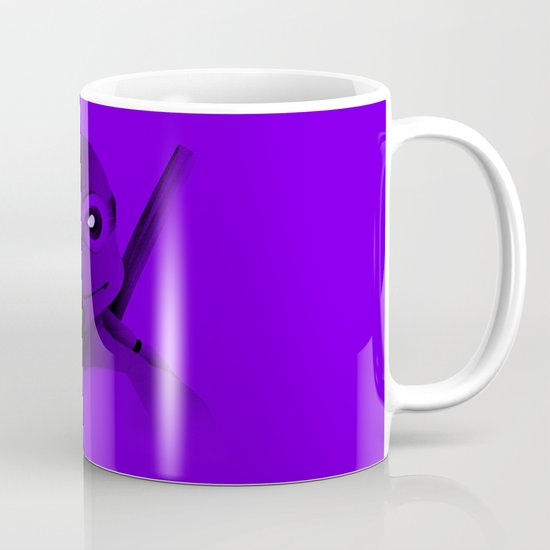 Donatello Forever Mug